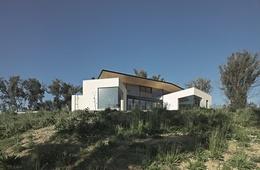 Hillside Habitat