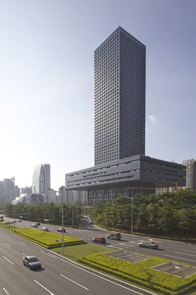 Shenzhen Stock Exchange.