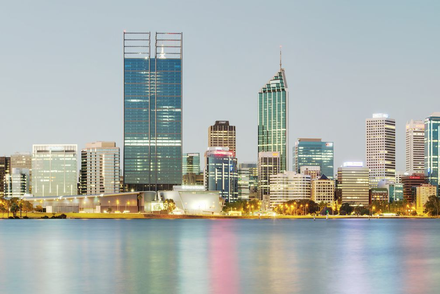 A CBD university campus for Perth?