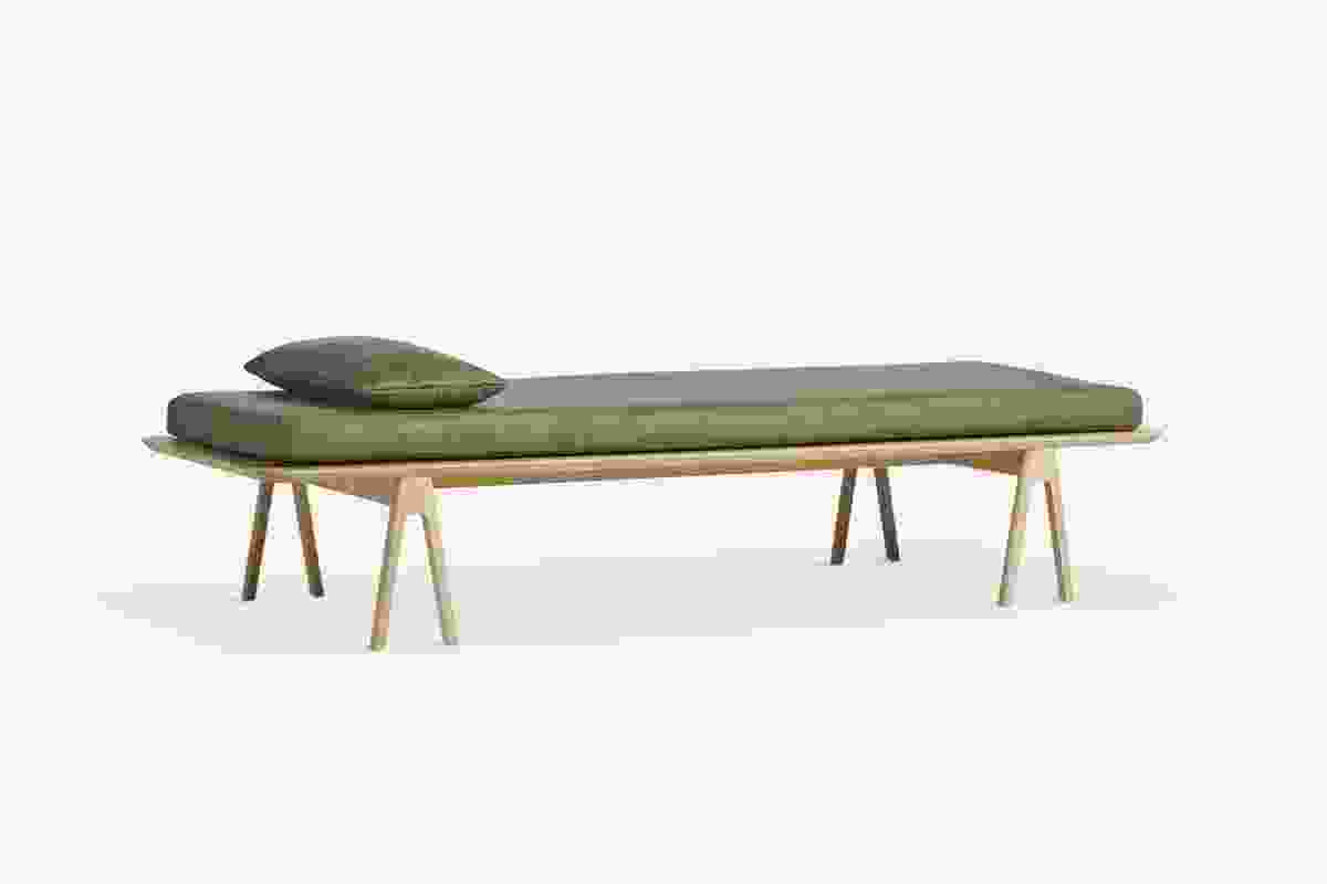Level daybed from Woud