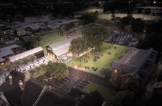 Southern Cross University launches national pavilion design competition
