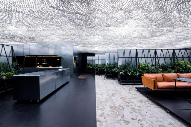 Winners revealed 2018 australian interior design awards