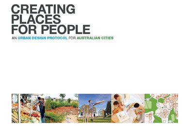 The result of two years' collaboration between community and industry organisations, and Australian local, state, territory and national governments, the urban design protocol is a commitment to best practice urban design in Australia.