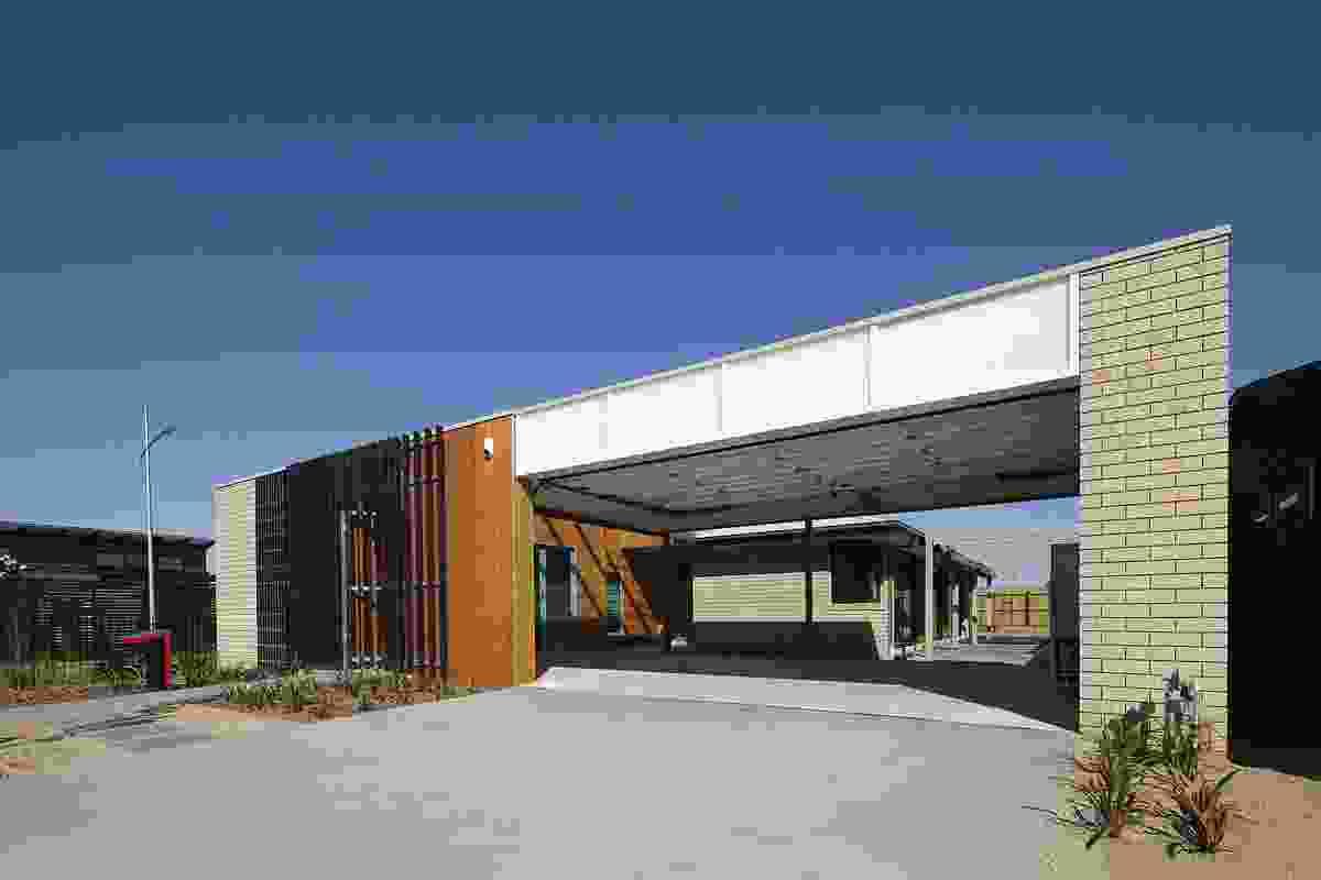 Habitat21 House 4.