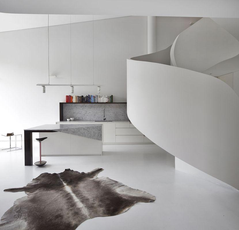 2014 Australian Interior Design Awards: Interior Design