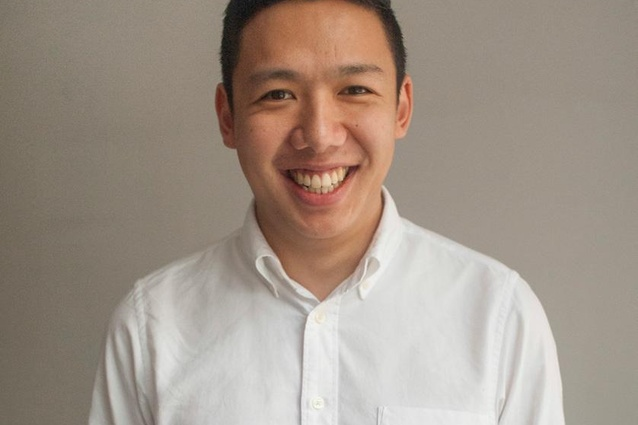 Kevin Liu, TYP-TOP Architecture Office.