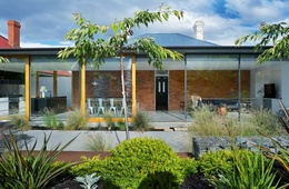 2016 National Architecture Awards: Eleanor Cullis-Hill Award for Residential Architecture – Houses (Alterations and Additions)