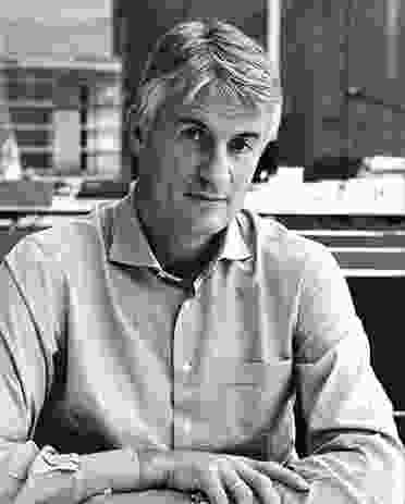 Christopher Ingenhoven, founder and director, Ingengoven Architects