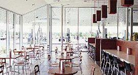 Coomera coffee shop.