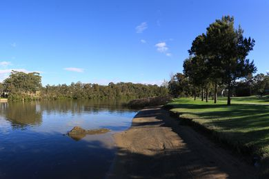 The Georges River corridor was named as an area under threat by the Total Environment Centre.
