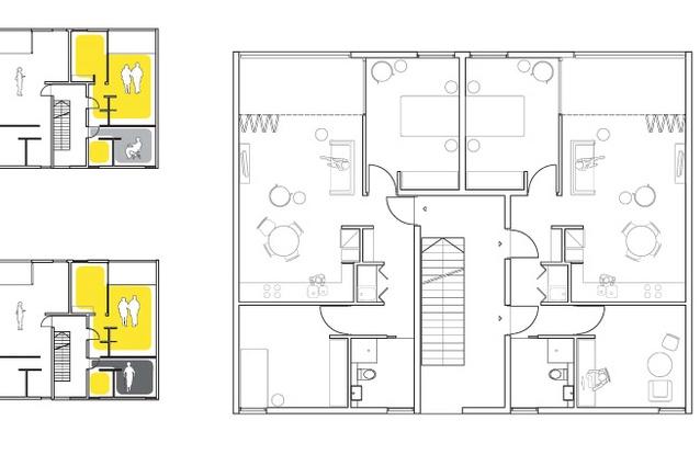 Sustainable Housing Design dash – designing affordable sustainable housing | architectureau