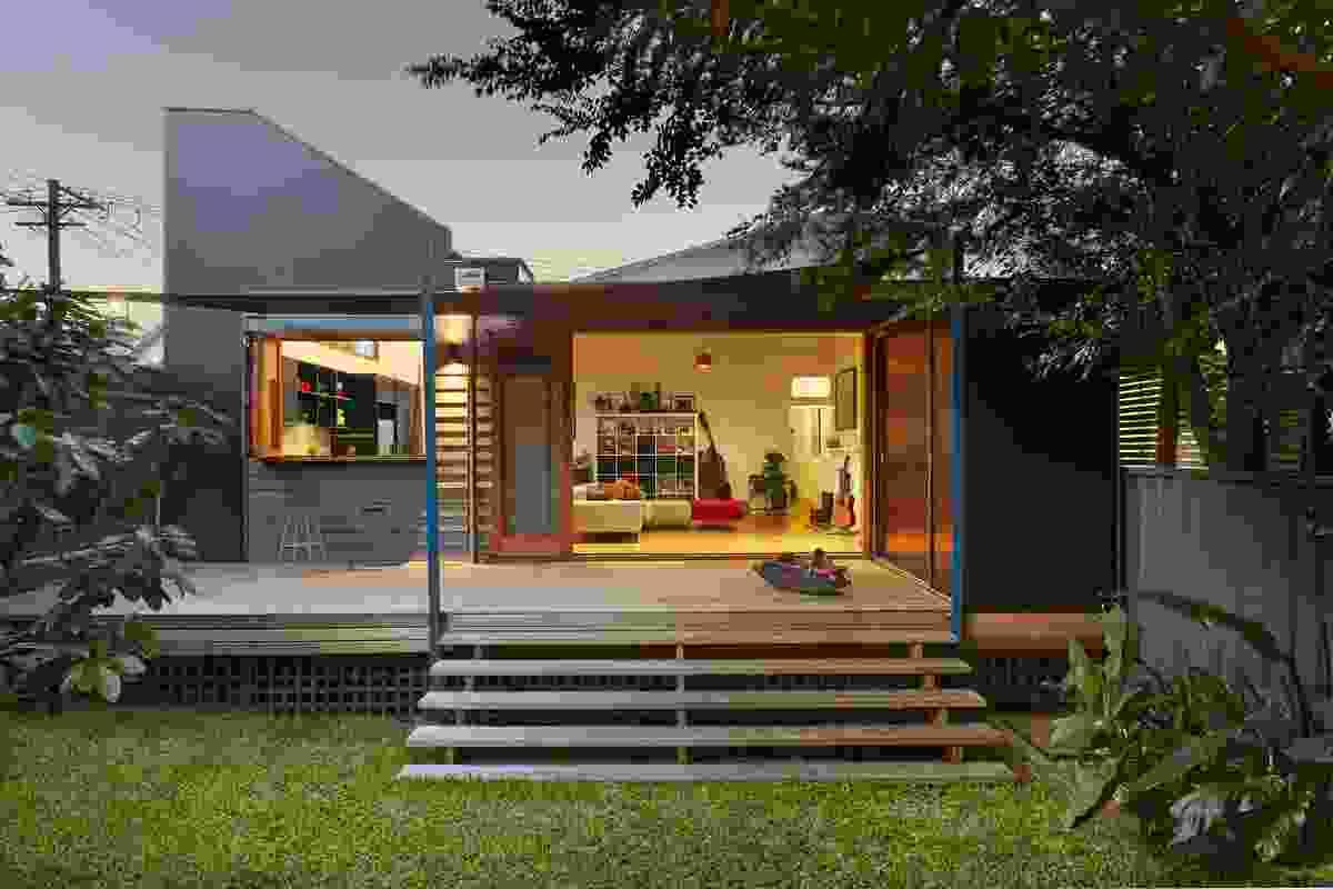 EN HOUSE by Derive Architecture & Design.