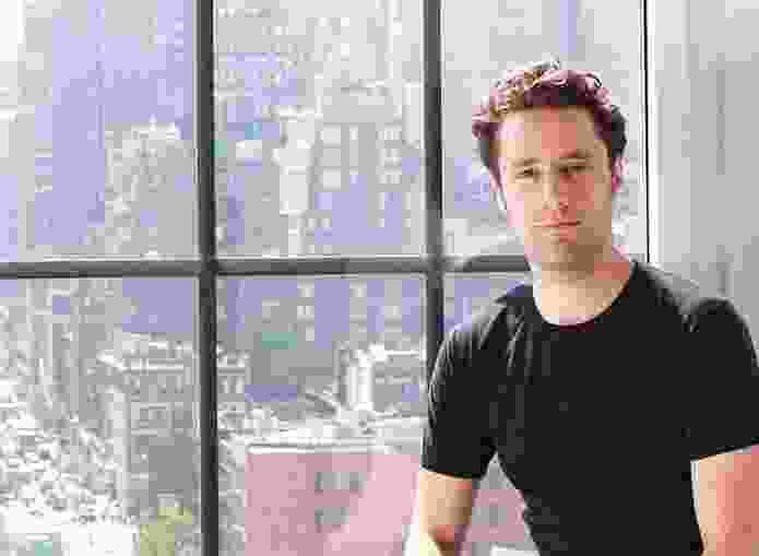 Matt Grunbaum.