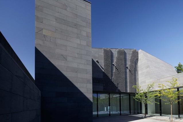 Lyon Housemuseum Galleries by Corbett Lyon.