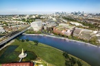 Council approval paves ways for 2.8ha mixed-use development in industrial West Melbourne