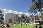 Commercial and educational space under one roof in proposed Macquarie University building