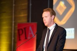 National planning awards celebrate professional achievement