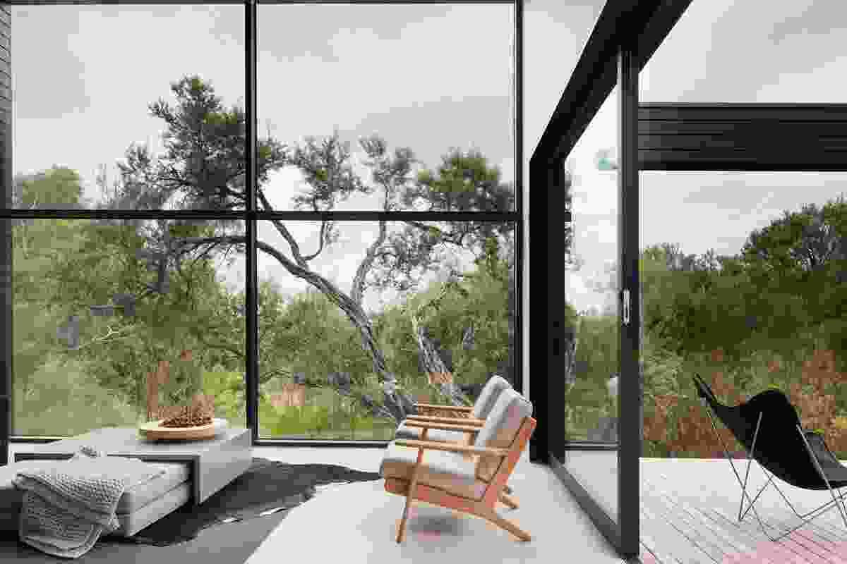 Ridge Road Residence – Studiofour.