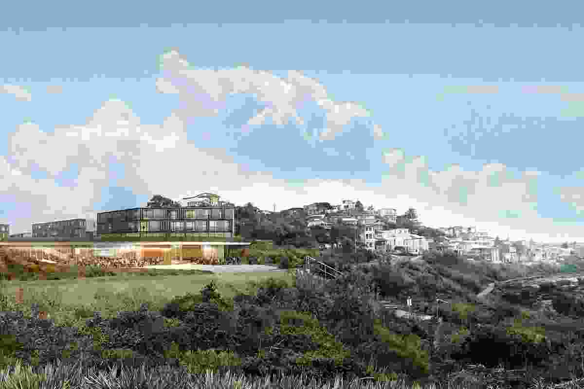 Harbord Diggers Club occupies an iconic location on the headlands between Freshwater and Curl Curl beaches.
