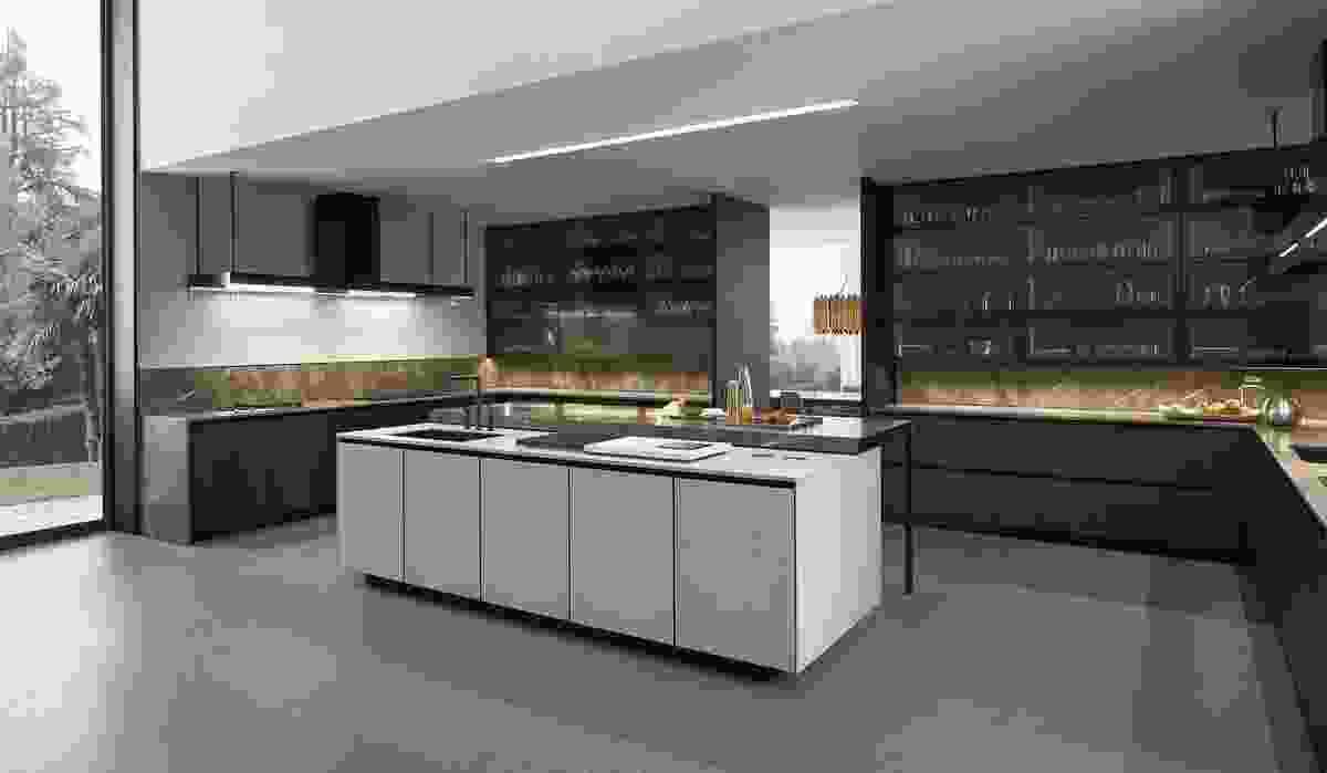 Varenna Arthena kitchen