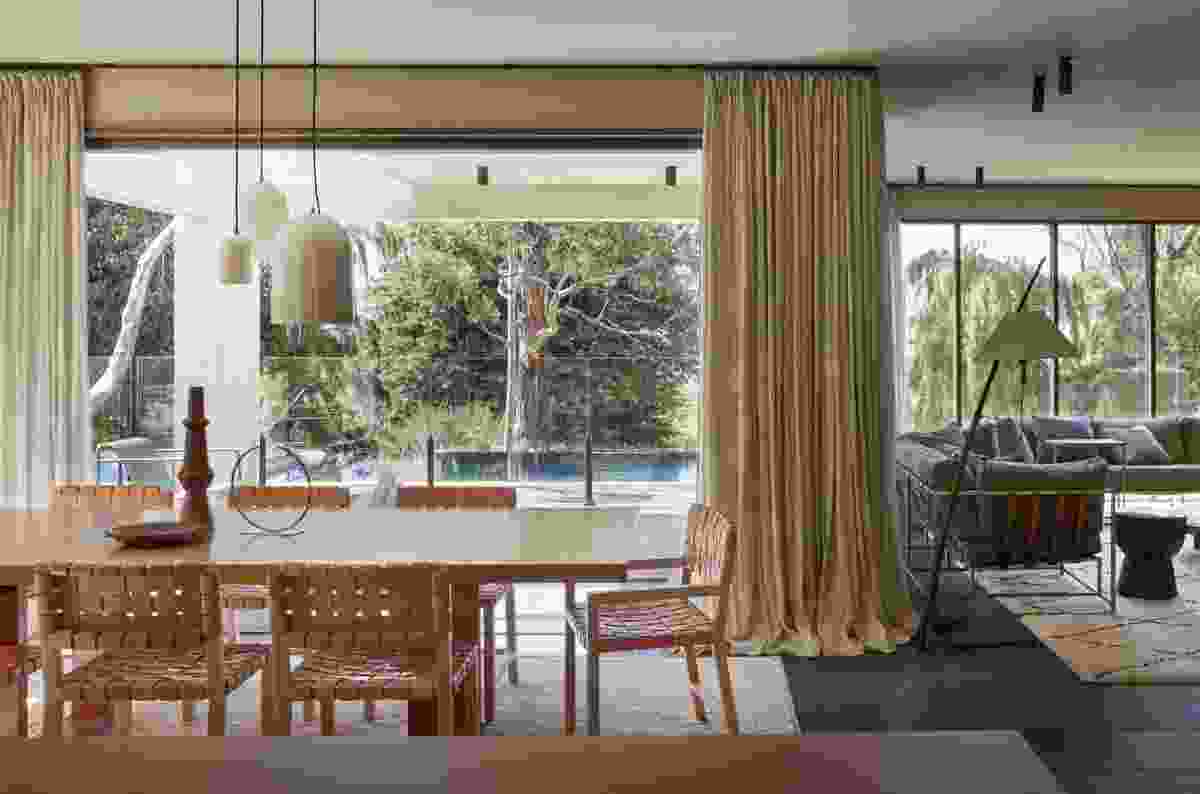 Yarra Valley House by Chelsea Hing.