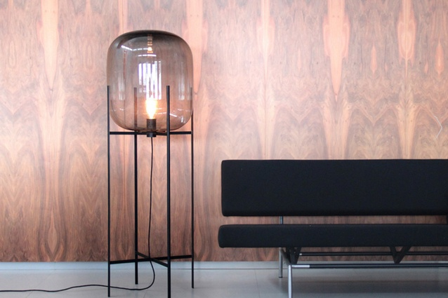 Oda lamp from Pulpo