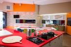 Big Brother kitchen caper