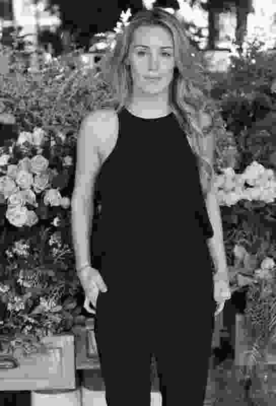 Caroline Choker, ACME.