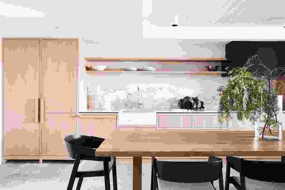 Bondi Residence by Tom Mark Henry.