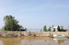 Tidal economy: The Lower Mekong Delta