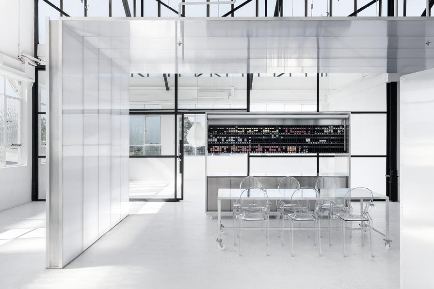 Winners revealed: 2019 Australian Interior Design Awards ...