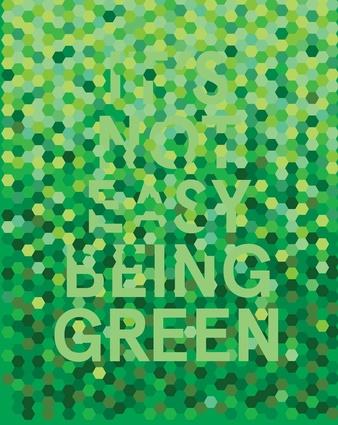 Seven sensible sayings for green interiors