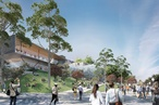 Council report slams Foster and Partners' revised Apple Fed Square proposal