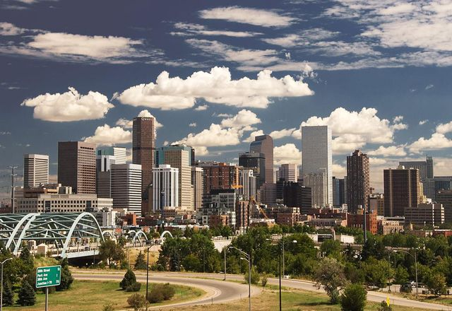 Denver, Colorado, will host the 2013 AIA Convention.