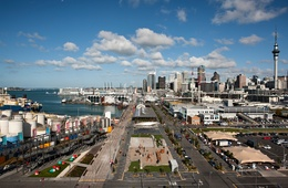 2014 National Landscape Architecture Award: Urban Design