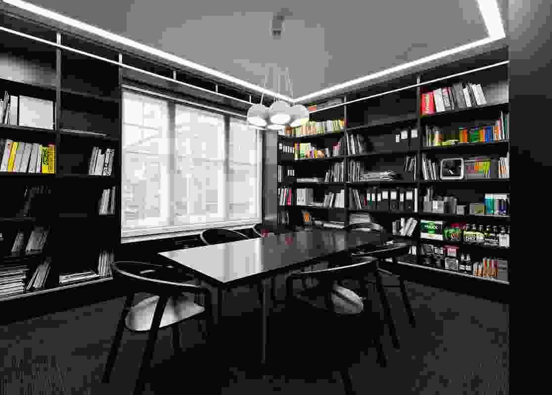 Hoyne Office – Elenberg Fraser