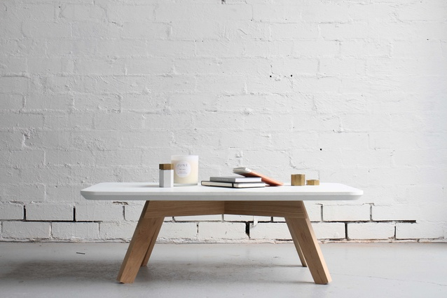 Piccolo coffee table by Archier.