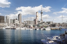 Woods Bagot and Peddle Thorp snatch victory in landmark Auckland tower design competition