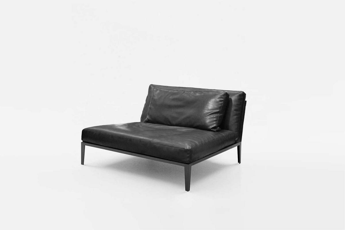Liaison chair by Cameron Foggo.
