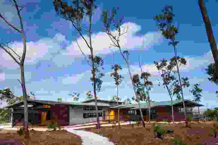 Revisited: Garma Cultural Knowledge Centre