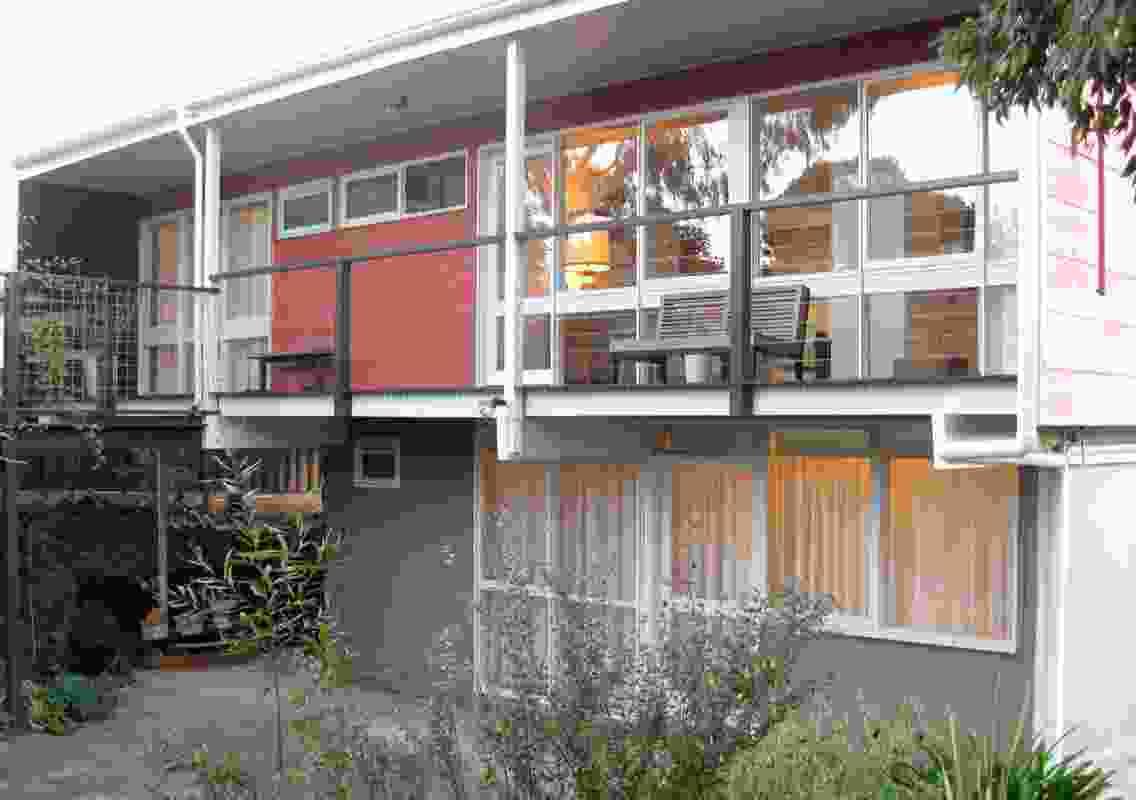 The Nestler – Glenvill Homes.