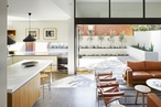 Simply subtract: Residence M