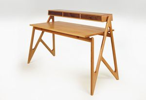 Nora study desk by Brendan Cody.