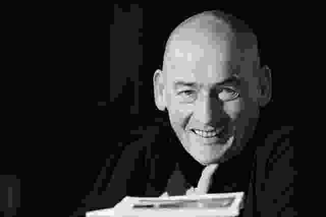 Rem Koolhaas:建筑中的国家认同