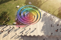 Australian teams shortlisted in 2018 Land Art Generator competition