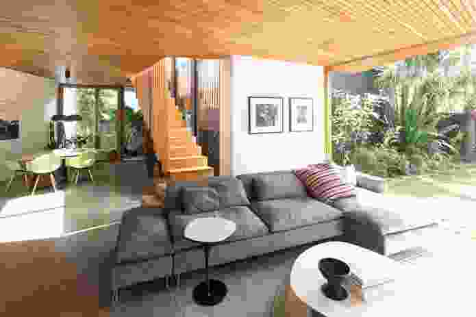 Shanghai Tip sofa by Patricia Urquiola.