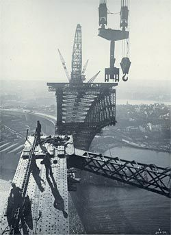Panel point