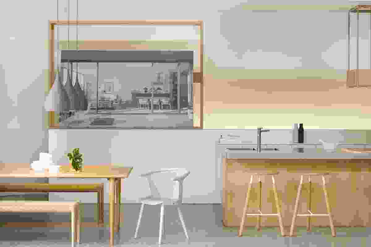 Park & Raphael Display Suite by DesignOffice.