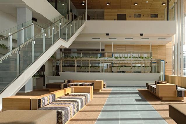 Sustainable Interior Design: Brisbane