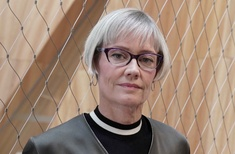 Alison Brooks talks architecture's 'role in making people feel valued'